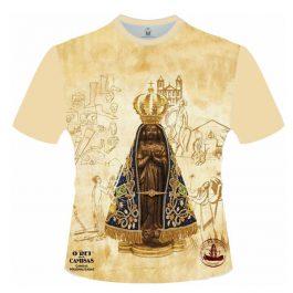 Camisa Aparecida 300 anos