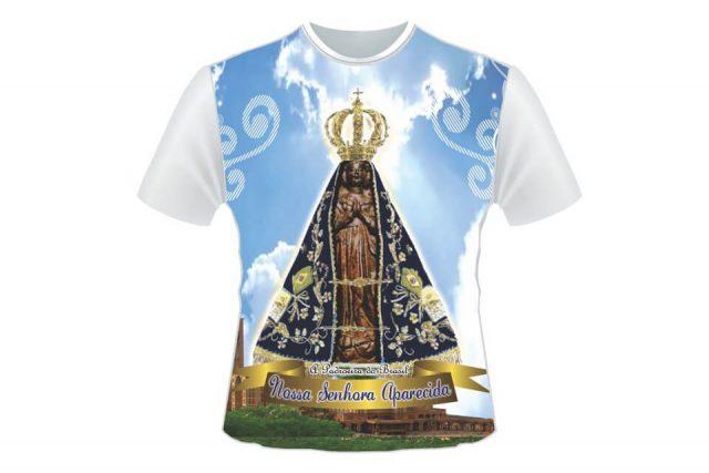 Camisa Nossa Senhora