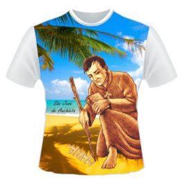 Camisa São José de Anchieta