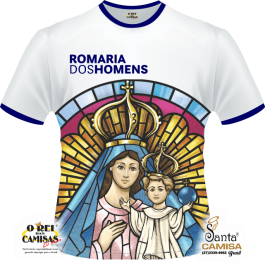 Santa Camisa Brasil