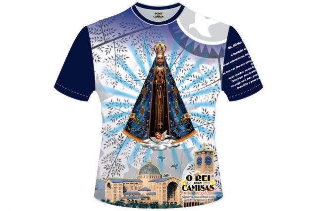 Camisas de Nossa Senhora